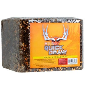 Purina Quick Draw Deer Block