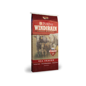 Purina Wind and Rain STORM™ All Season Minerals