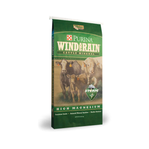 Purina Wind and Rain STORM™ Hi-Mag Mineral
