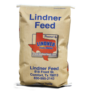 Lindner feed