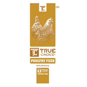 Purina True Choice Poultry Layer 16 Pellet